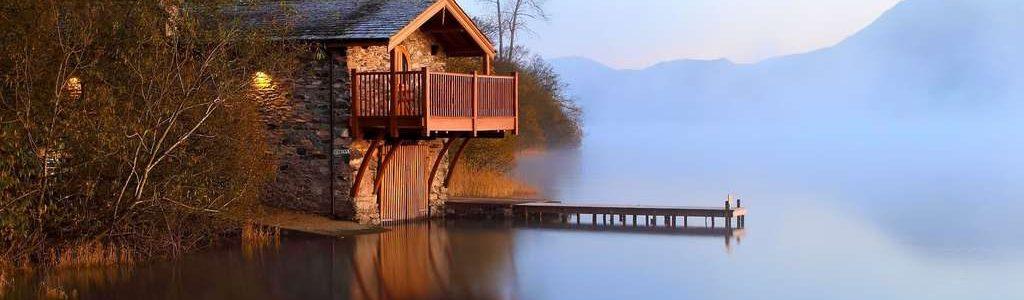 База отдыха на берегу реки Десна